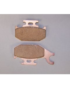 Yamaha 660 / 700 YFM / YXR Rear Brake Pad