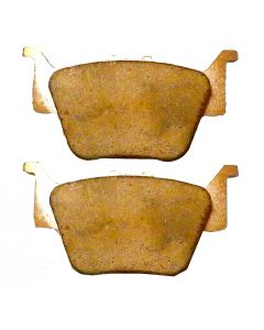 Honda 450 TRX Rear Brake Pad