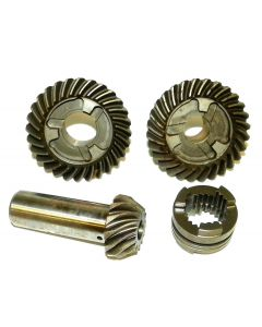 OMC Complete Gear Set W/clutch 2cyl. 25-35hp 1984-02