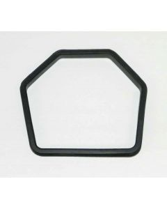 OMC V4-V6 Exhaust Seal, Upper