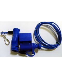 Tether Switch Blue