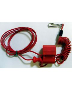 Tether Switch Red