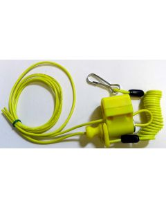 Tether Switch Yellow