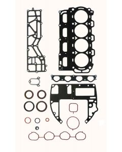 500-336 : MERCURY / MARINER / YAMAHA 75 - 115 HP 4-STROKE 99-17 POWERHEAD GASKET KIT
