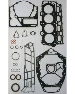 500-342 : YAMAHA 150 HP 4-STROKE 04-18 POWERHEAD GASKET KIT