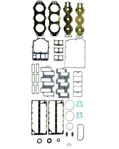 500-347 : YAMAHA 150 - 225 HP 87-08 POWERHEAD GASKET KIT
