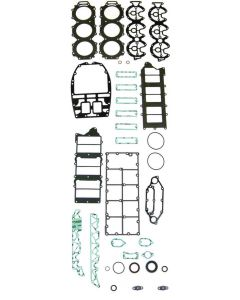 500-359 : YAMAHA 225 - 300 HP V6 HPDI 03-15 POWERHEAD GASKET KIT