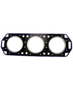 505-36 : MERCURY / MARINER 135 / 150 HP V6 2L 78-90 HEAD GASKET