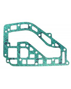 523-23 : YAMAHA 30 HP / 500 87-97 EXHAUST OUTER COVER GASKET