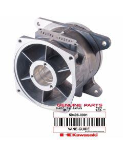 59496-0001 Kawasaki OEM Vane-Guide