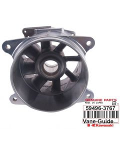59496-3767 KAWASAKI VANE-GUIDE/JET PUMP HOUSING ULTRA 300,310