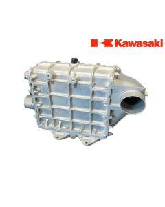 39205-3701 : KAWASAKI 250X INTERCOOLER