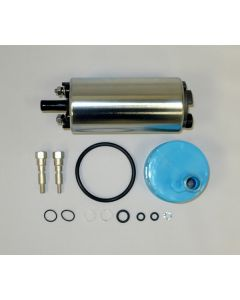Yam, & Mer, Fuel Pump W/Filter