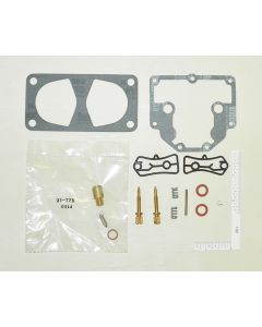 Mercury Carb Kit 2.5 & 3.0L Sport Jet