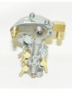 Yamaha V6 Oil Pump