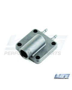 600-505 PRIMER SOLENOID COVER : JOHNSON / EVINRUDE 40 - 175 HP