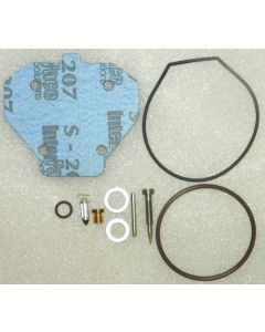 Yamaha 225-250 Hp 76 Degree Carburetor Kit  (61a)