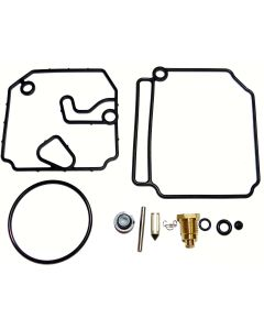 Yamaha 60-70 Hp 3 Cyl Carburetor Kit With Out Float