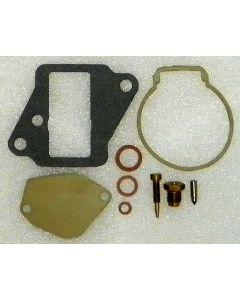 Mercury / Yamaha 9.9-15 Hp Carburetor Kit With Out Float