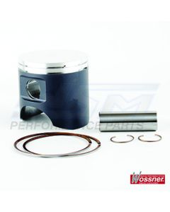 6007D400  PISTON KIT : KAWASAKI 750 / 1100 4MM OVER