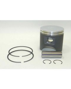Kawasaki 800 SX-R 2003-2011 Piston Kit 1mm Over