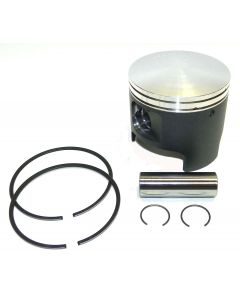 Yamaha 760 / 1200 Piston Kit 2mm Over