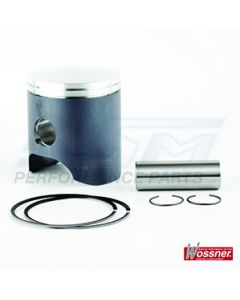 6013D100 PISTON KIT : KAWASAKI 1200 2 STROKE 1MM OVER
