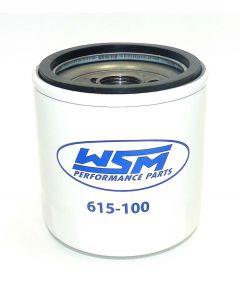 006-564 Oil Filter: Yamaha 150-250 Hp / 1800 4-Stroke 08-18