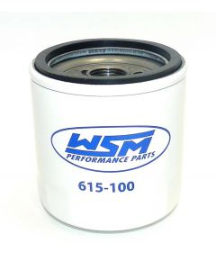 615-100 : Yamaha 150-250 Hp / 1800 4-Stroke 08-18 Oil Filter