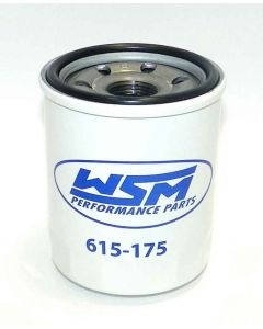 615-175 : MERCURY / MARINER / NISSAN / TOHATSU 9.9 - 115 HP 4-STROKE 96-18 OIL FILTER
