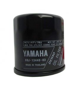 69J-13440-03-00 Genuine Yamaha 1800cc Oil Filter