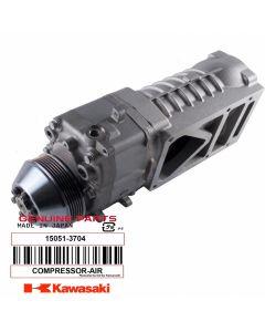 15051-3704 : KAWASAKI 300/3100 SUPERCHARGER