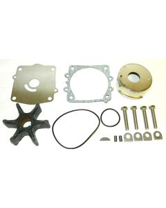 Yamaha Impeller Service Kit V4 115-130hp 1993-Up 6n6