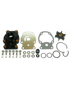 OMC Water Pump  Kit W/housing