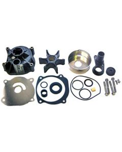 750-255 : JOHNSON / EVINRUDE 85 - 300 HP WATER PUMP KIT COMPLETE