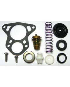 OMC V6 X-flow Thermostat Kit (brass)