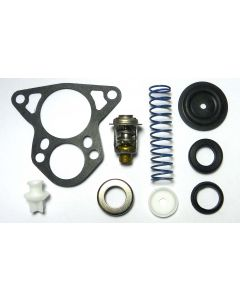 OMC V6 Thermostat Kit (stainless)