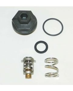 OMC Thermostat Kit Fits: 90 Degree V6 Off Shore Models