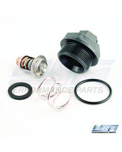 780-155 : JOHNSON / EVINRUDE 200 - 250 HP V6 90 DEGREE 88-01 THERMOSTAT KIT