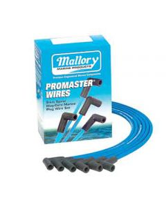 OMC Ing. Wire Set 5.0L and 5.8L