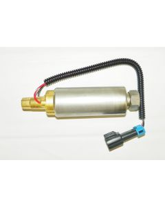Mercuriser Electric Fuel Pump (low Pressure)