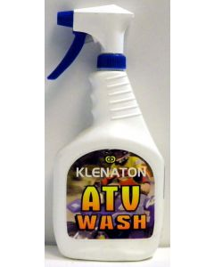 ATV Wash 1 Bottle