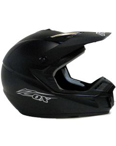 Helmet: Z Roost X Gothic Black