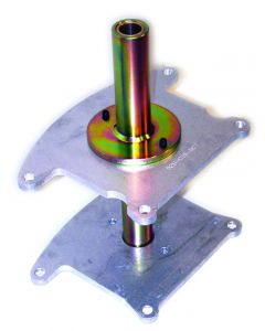 Sea-Doo Alignment Support Plate