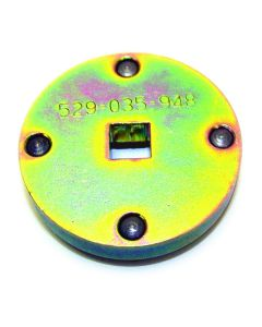 Sea-Doo 4-pin Socket