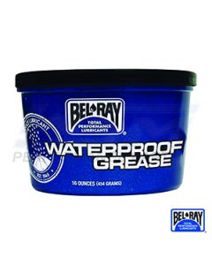 99540-TB16W GREASE, WATERPROOF : 16 OZ.