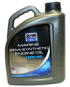 99751-BT4 : 10W/40 - 4 QUARTS ENGINE OIL
