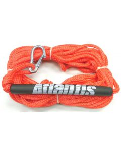 Water Toy And Tube Rope Red