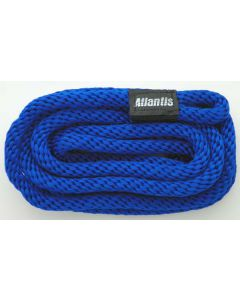 Docking Line, 12', Royal Blue