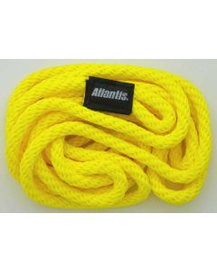 Docking Line, 12', Yellow
